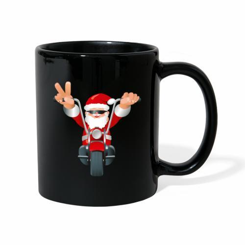 Father X-Mas - Full Colour Mug
