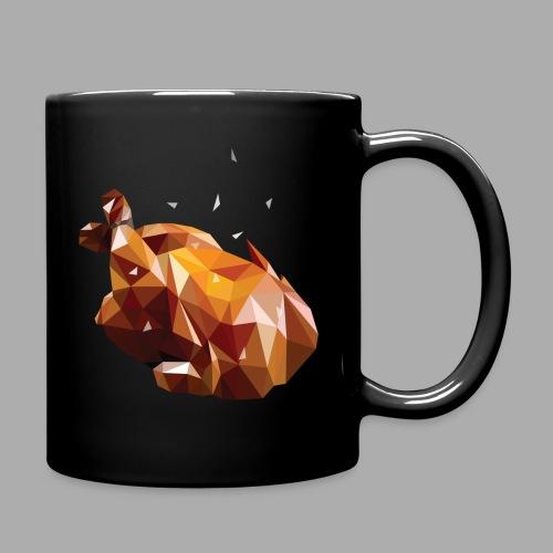 Turkey polyart - Full Colour Mug