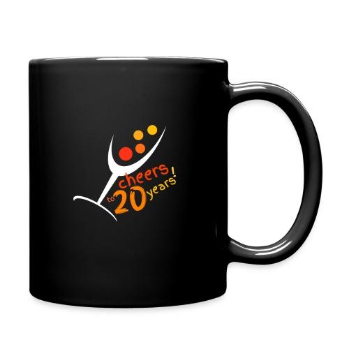 Logopit_1520850535380 - Tasse einfarbig