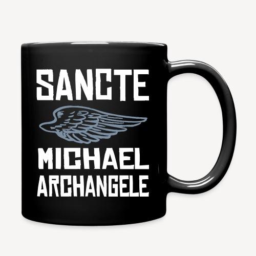 SANCTE MICHAEL ARCHANGELE - Full Colour Mug