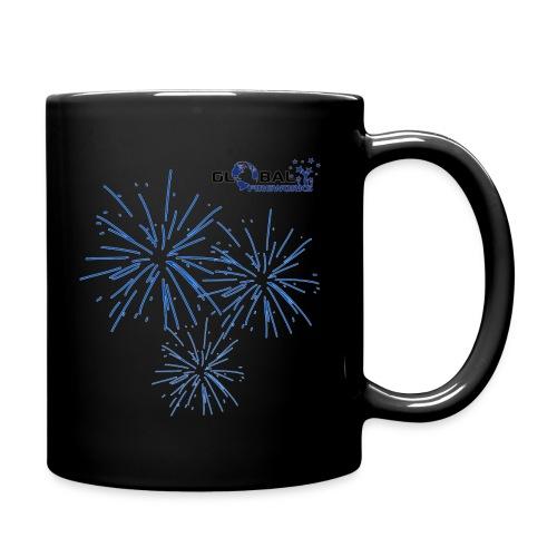 Global Fireworks Pyro - Tasse einfarbig