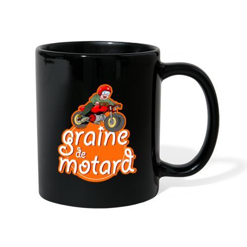 graine de motard - Mug uni
