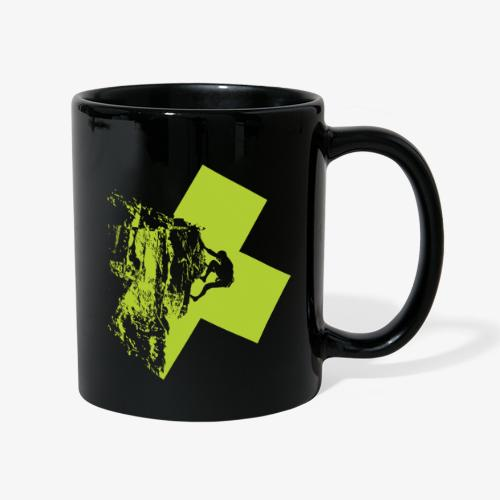 Escalando - Full Colour Mug
