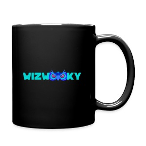 The Official Wizwooky - Full Colour Mug