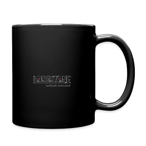 Test-Logo - Full Colour Mug