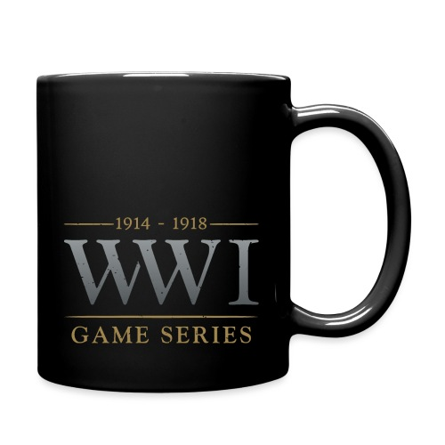 WW1 Game Series Logo - Mok uni