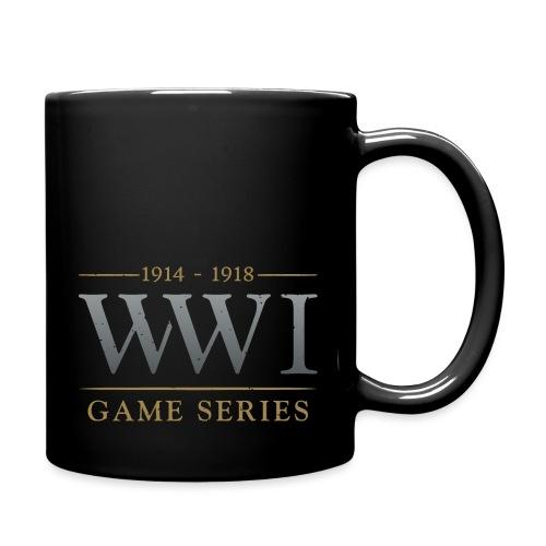 WW1 Game Series Logo - Mok uni