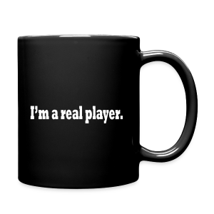 PLAYER - Full Colour Mug