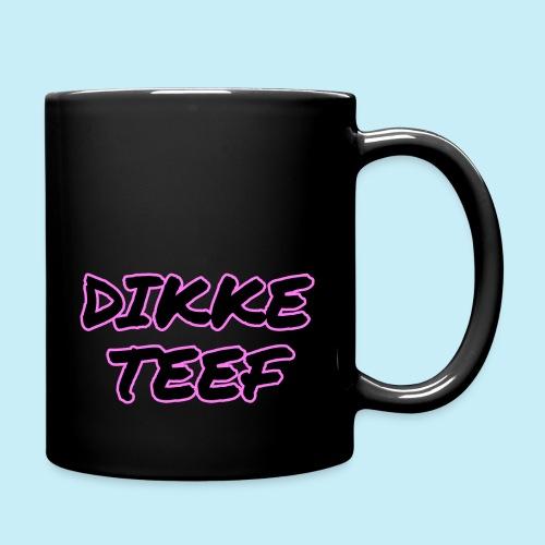 Dikke Teef - Mug uni