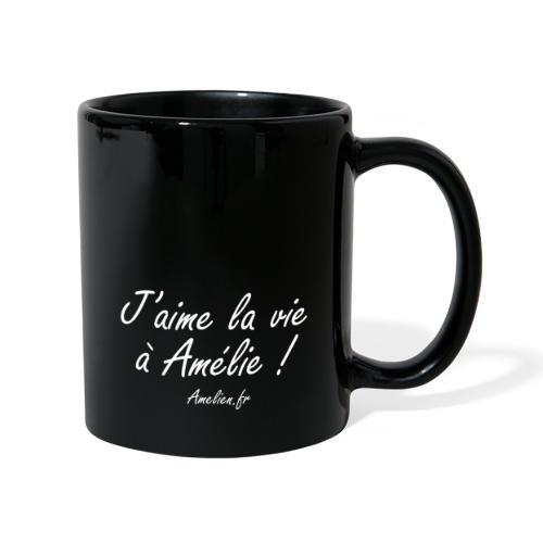JaimeLaVieaAmelie - Mug uni