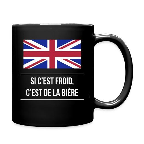 Cuisine anglaise 2 - Mug uni