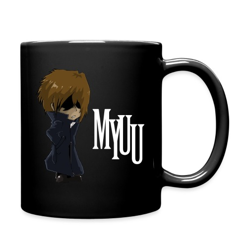 Chibi Myuu - Full Colour Mug