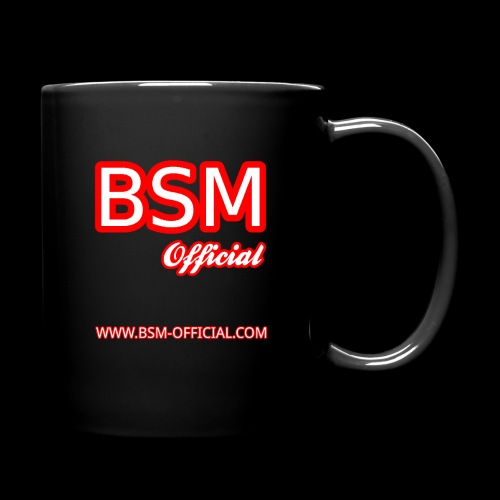 BSM Official Logo - Full Colour Mug