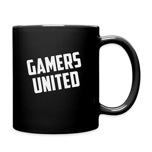 Gamers United - Full Colour Mug