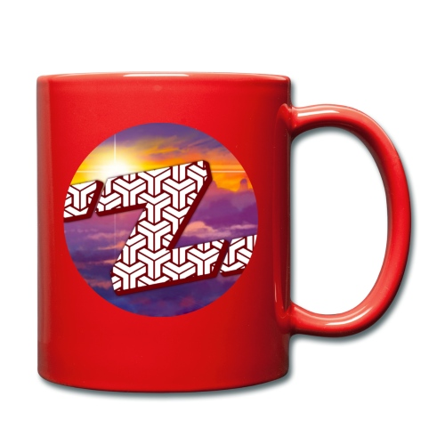Zestalot Designs - Full Colour Mug