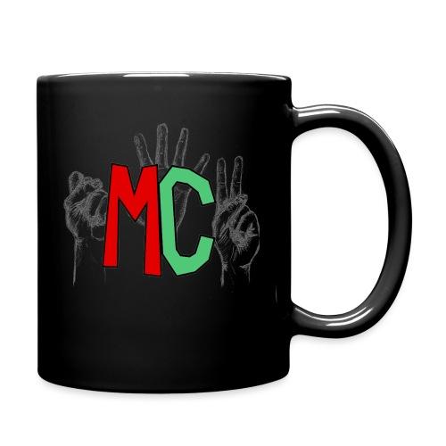Logo vuoto iMorracinese - Tazza monocolore