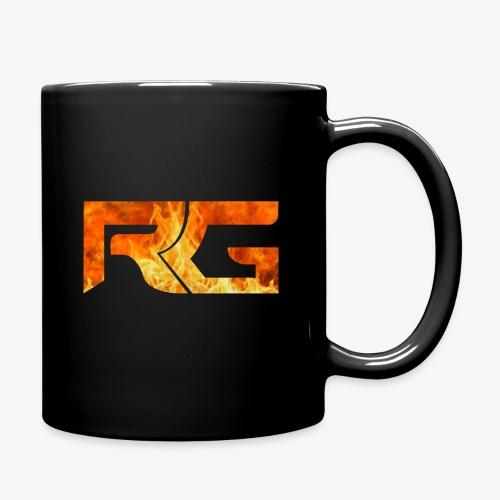 Revelation gaming burns - Full Colour Mug