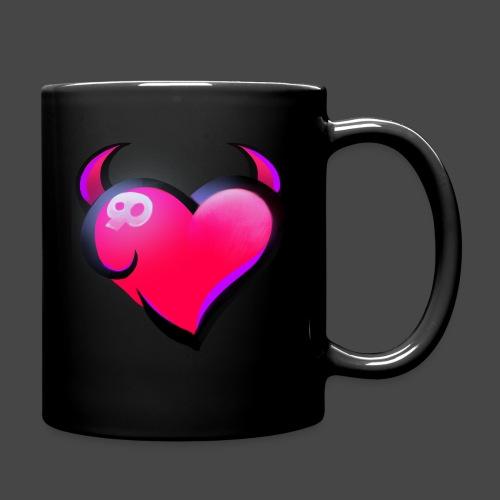 Icon only - Full Colour Mug
