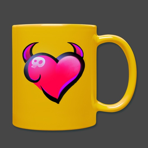 Icon only - Full Colour Mug