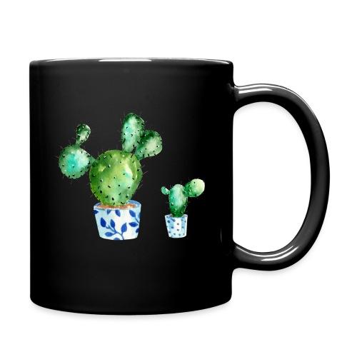 Kaktus - Full Colour Mug