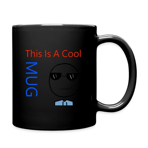 Kewl Mug - Full Colour Mug
