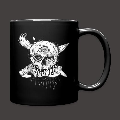 CRANE OF GU - Mug uni