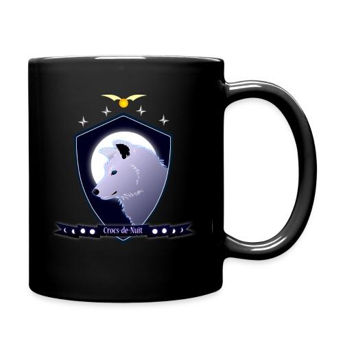 Logo Crocs de Nuit - Mug uni