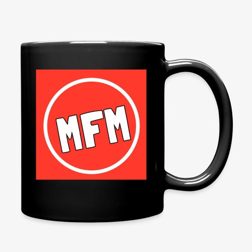 MrFootballManager Clothing - Full Colour Mug