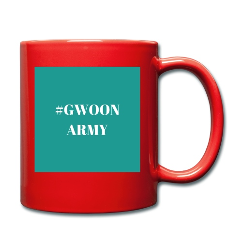 #GwoonArmy - Mok uni