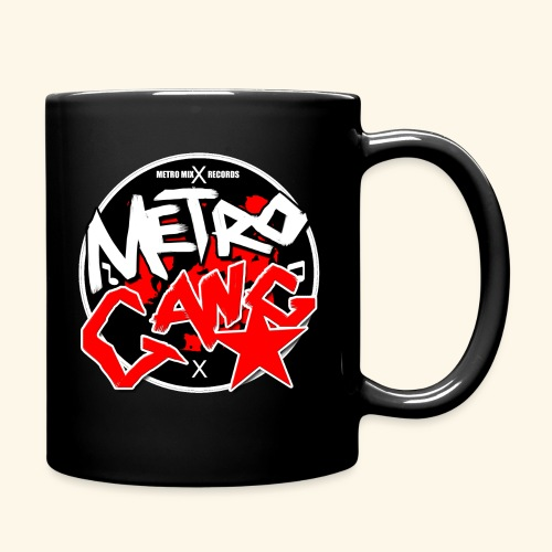 METRO GANG LIFESTYLE - Full Colour Mug