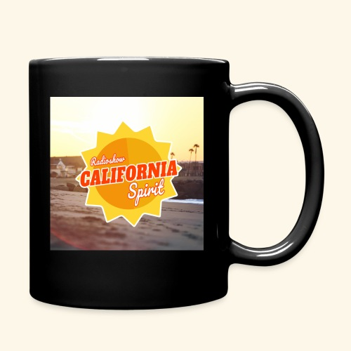 SunRise - Mug uni
