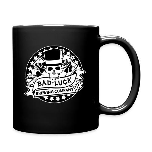 Bad Luck Logo - Full Colour Mug
