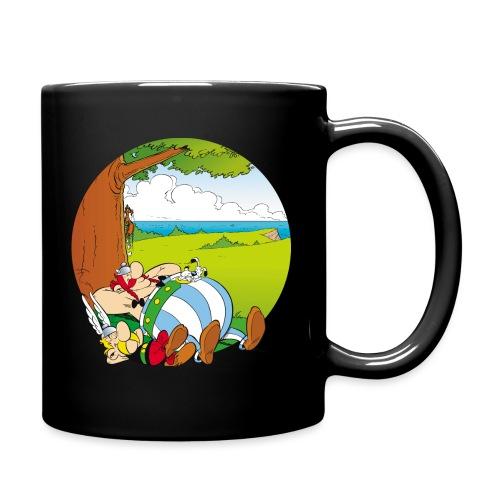 Astérix & Obélix Font Une Sieste - Mug uni