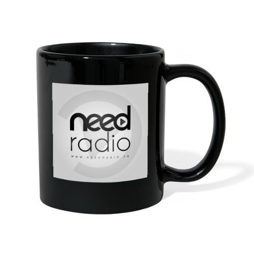 Logo CARRE NEED Radio - Mug uni