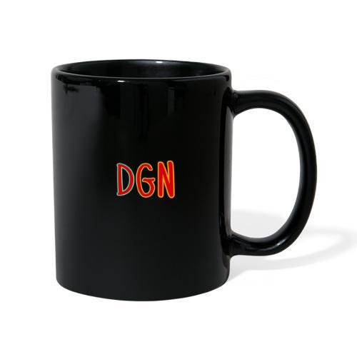 DuoGaming NL - Mok uni
