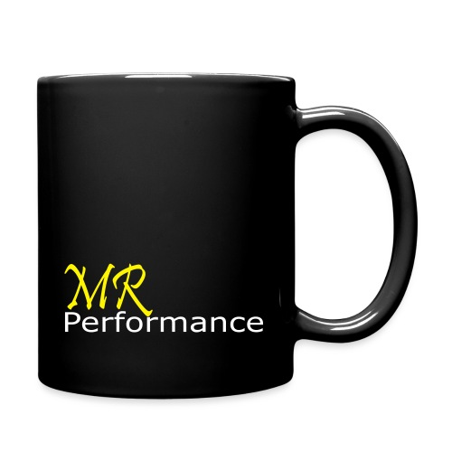 MR simple - Tasse einfarbig