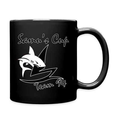 Samu s Cup logo team 94 png - Mug uni