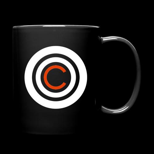 Out Of Control Logo - Full Colour Mug