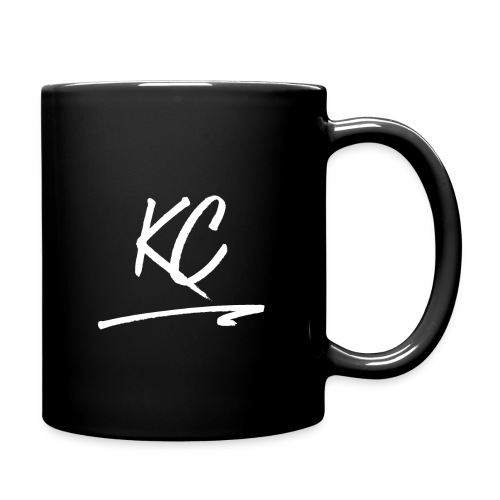 KC - White - Mug uni