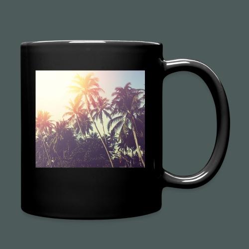 sun - Mug uni