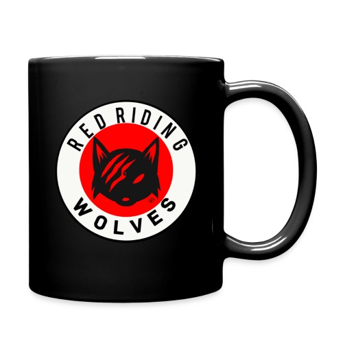 RRW - Full Colour Mug
