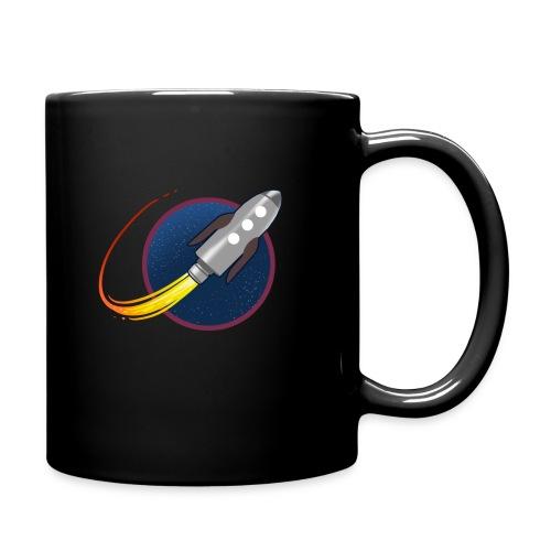 GP Rocket - Full Colour Mug