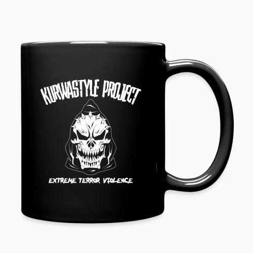 Kurwastyle Project - Terror Violence - Full Colour Mug