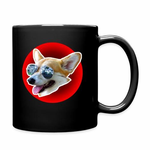 Cool Corgi - Mug uni