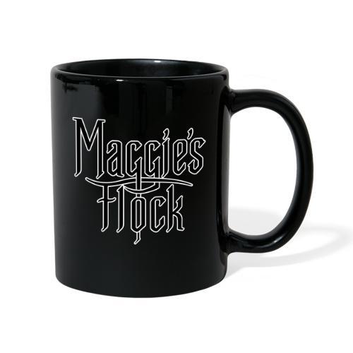 Maggie's Flock - Mok uni