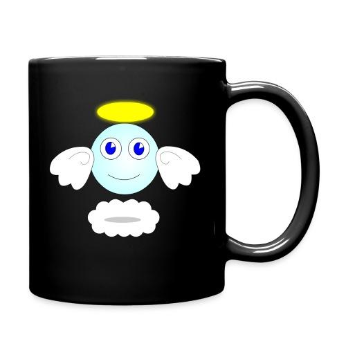 puff logo - Tazza monocolore