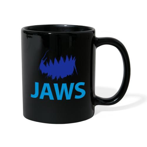 Jaws Dangerous T-Shirt - Full Colour Mug