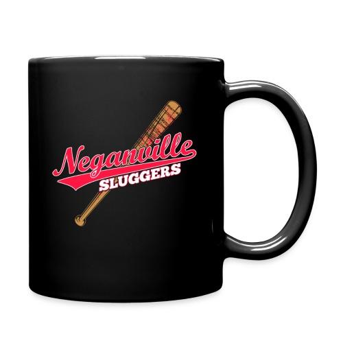 Neganville Sluggers - Full Colour Mug