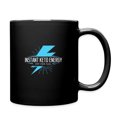 KETONES - Instant Energy Tasse - Tasse einfarbig