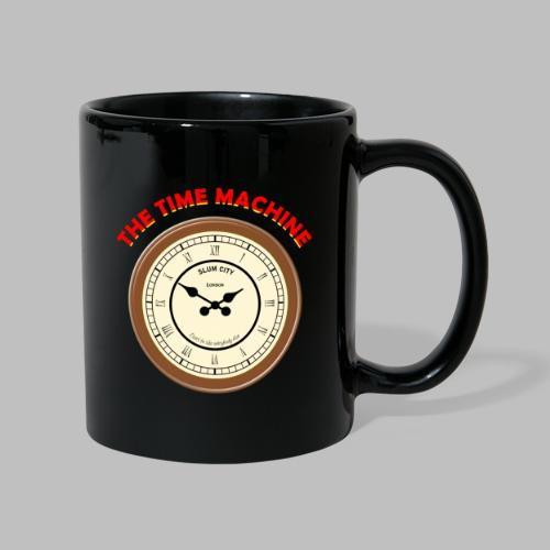 The Time Machine - Full Colour Mug
